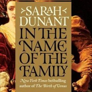 In The Name Of The Family - A Novel